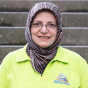 Emine Aydin-Yildiz
