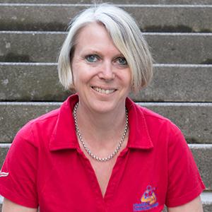 Sonja Mohr
